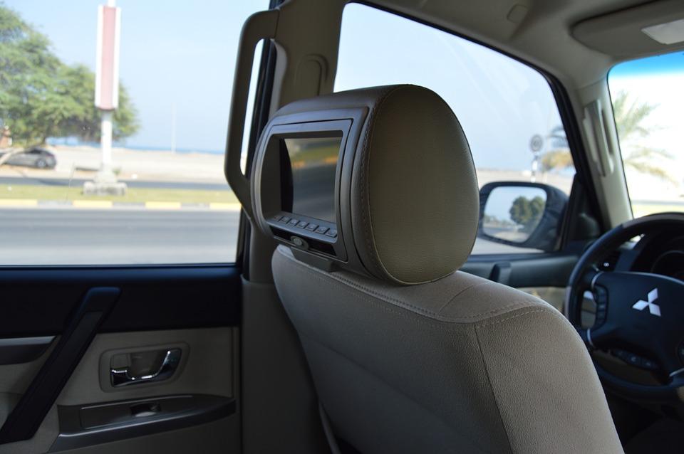 افضل شاشات السيارات للاندرويد